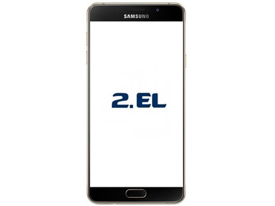 Samsung Galaxy A7 2016 / 16 GB / 2.El Telefon