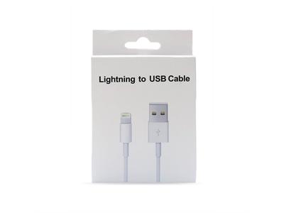 X-Style iPhone USB Lightning 1 Metre Data ve Şarj Kablosu