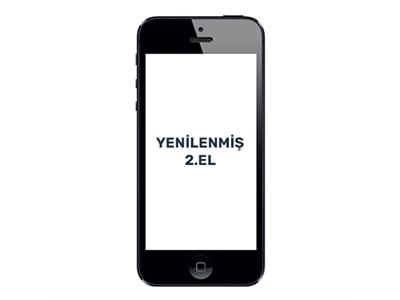 Apple iPhone 5 / 16 GB / Yenilenmiş Telefon