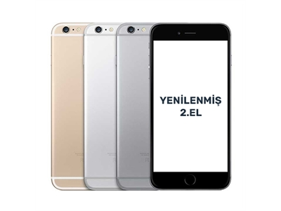 Apple iPhone 6S Plus / 128 GB / Yenilenmiş Telefon