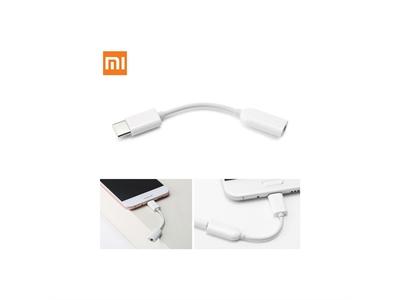 Xiaomi USB Type-C Kulaklık Jack Dönüştürücü Kablo