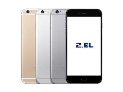 Apple iPhone 6 Plus / 64 GB / 2.El Telefon