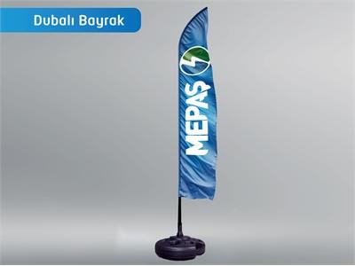 MEPAŞ Dubalı Bayrak