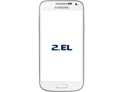 Samsung Galaxy S4 Mini / 8 GB / 2.El Telefon