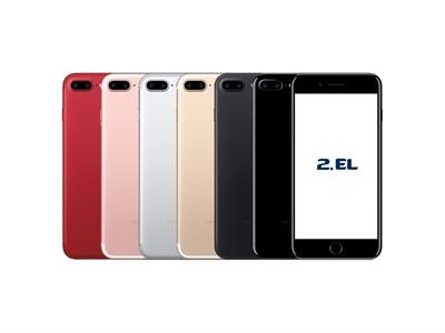 Apple iPhone 7 Plus / 128 GB / 2.El Telefon