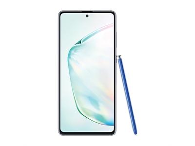 Samsung Galaxy Note 10 Lite / 128 GB / Ay Tozu Grisi