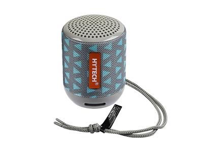 Hytech HY-S39BT Mavi-Gri Bluetooth-Usb -TF Card 3.7V 400mah Taşınabilir Speaker