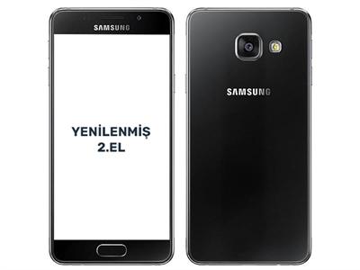 Samsung Galaxy A3 2016 / 16 GB / Yenilenmiş Telefon