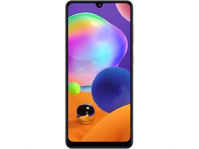 Samsung Galaxy A31 / 128 GB / Beyaz