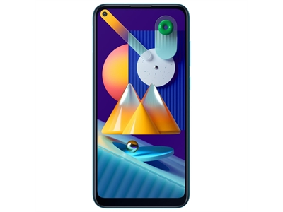 Samsung Galaxy M11 / 32 GB / Mavi