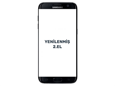 Samsung Galaxy S7 Edge / 32 GB / Yenilenmiş Telefon