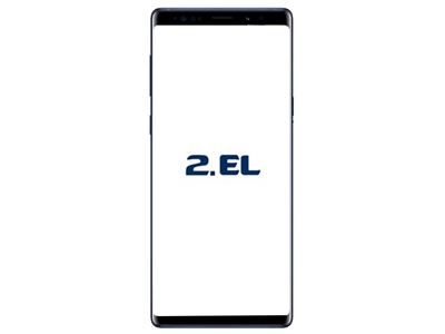 Samsung Galaxy Note 9 / 128 GB / 2.El Telefon