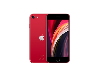 Apple iPhone SE2 / 128 GB / Kırmızı