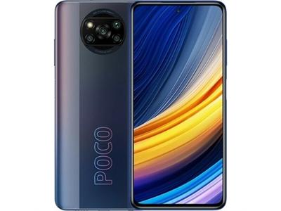 Poco X3 Pro / 6 GB Ram / 128 GB / Siyah