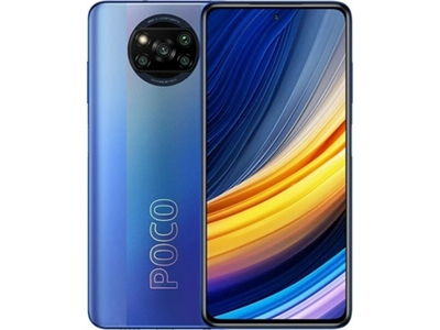 Poco X3 Pro / 6 GB Ram / 128 GB / Mavi