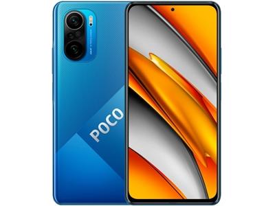 Poco F3 / 6 GB Ram / 128 GB / Mavi
