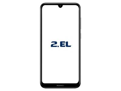 Huawei Y7 2019 / 32 GB / 2.El Telefon