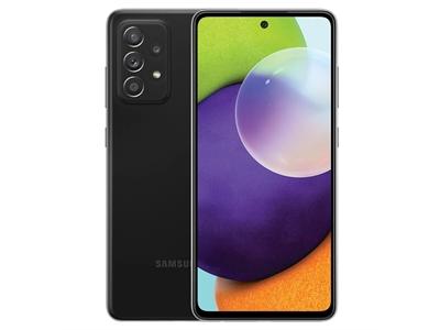 Samsung Galaxy A52 / 128 GB / Siyah