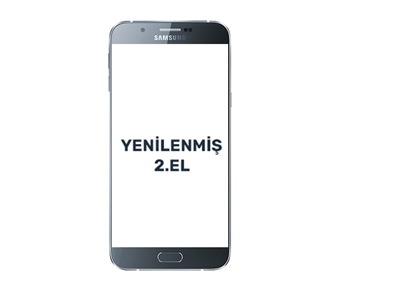 Samsung Galaxy A8 2015 / 32 GB / Yenilenmiş Telefon