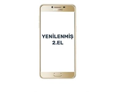 Samsung Galaxy C7 / 32 GB / Yenilenmiş Telefon