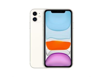 Apple iPhone 11 / 64 GB / Beyaz