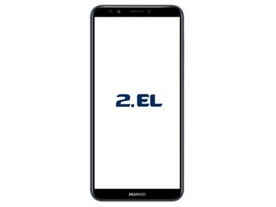 Huawei Y7 2018 / 16 GB / 2.El Telefon